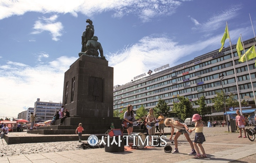 북유럽 여행의 중심, 핀란드에서 절대 놓쳐선 안될 체험 7가지