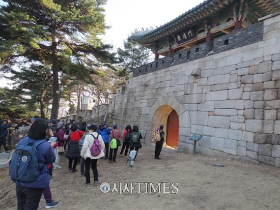 서울역사박물관, '전문가와 함께 하는 한양도성' 운영