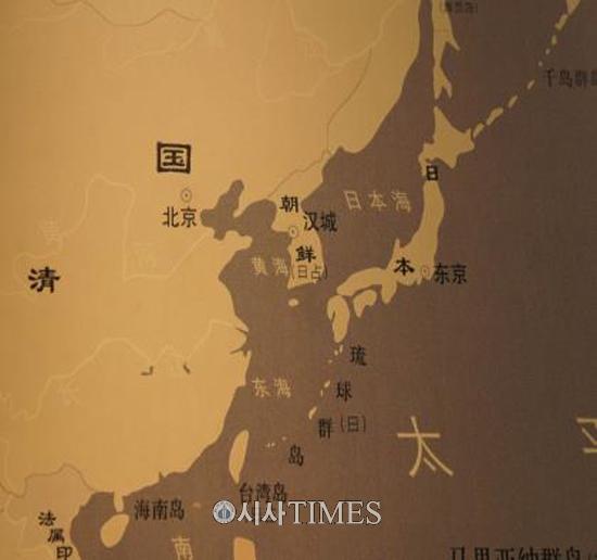 중국 동북공정식 역사 왜곡 여전히 심각해