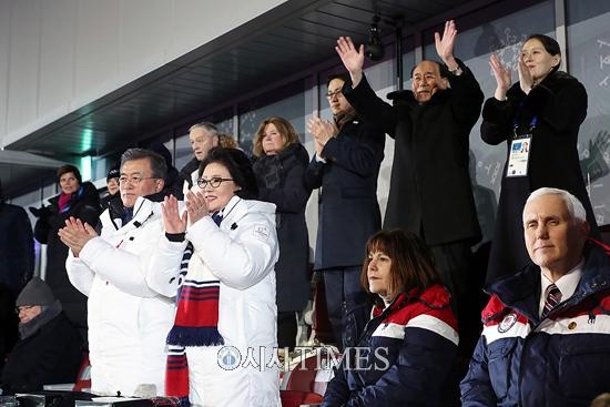평창동계올림픽 폐회식에도 北 고위급대표단 참가한다