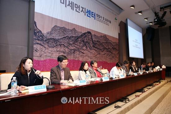 """""""강제 차량2부제, 범국민 캠페인 등 더욱 강력한 대책 필요"""""""