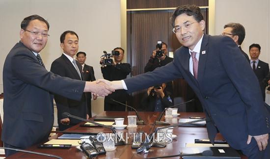 남북, 北철도 현지 공동조사…7월24일 경의선·동해선 연결구간 공동점검