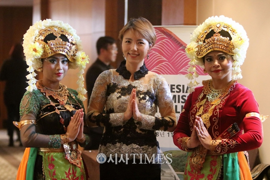 인도네시아 관광청, 만달리카 지역 설명회 13일 개최