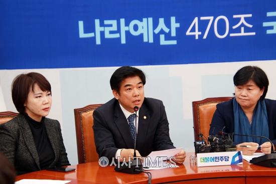 """김병욱 의원 """"가계부채 연체율 상승 관련 맞춤형 대책 도입되야"""""""