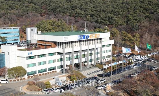 경기도, 22일부터 체납관리단 근로자 1,309명 모집
