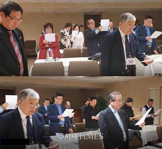 세이연, 진용식 목사에게 공개토론회 재촉구…변승우 이단 해제한 한기총 강력 규탄