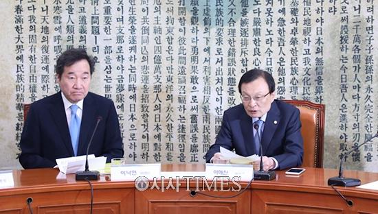 """당·정·청 """"미세먼지·경기대응, 추경 편성 필요…4월 내 제출"""""""
