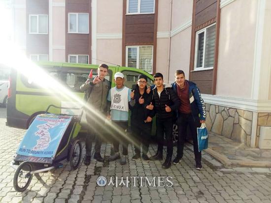 유라시아에서 들려주는 사랑과 모험, 평화이야기 (39)