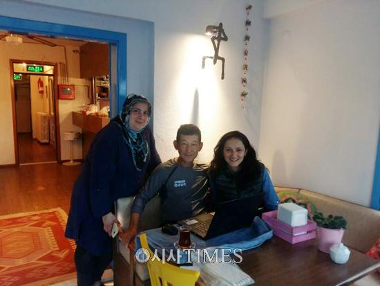 유라시아에서 들려주는 사랑과 모험, 평화이야기 (42)