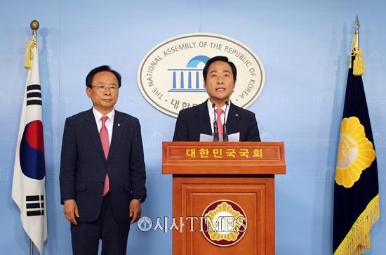 """강요식 """"사법권의 독립과 언론의 자유를 보장하라"""""""