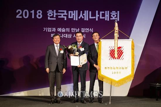 '2019 메세나대상' 6월28일까지 응모…기업, 기업출연 문화재단 및 기업인 대상