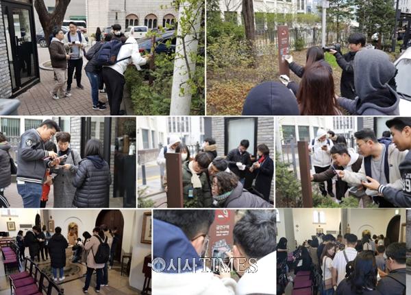 역사 체험 캠페인 리얼월드 '작전명, 소원' 5만명 참여 성황리 마쳐