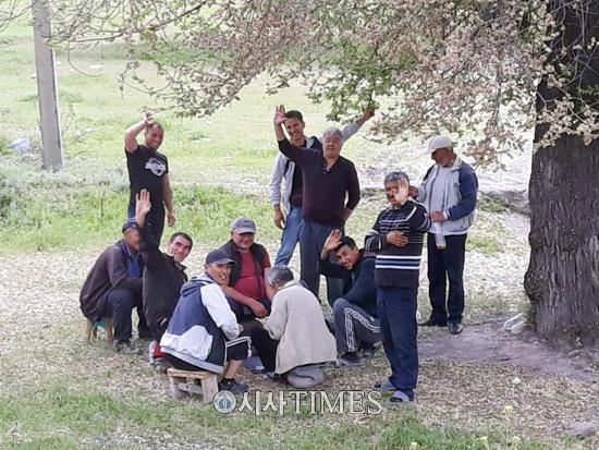 유라시아에서 들려주는 사랑과 모험, 평화이야기 (84)