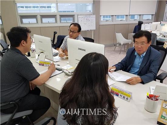 경북창조경제혁신센터, '창업경영 지원서비스' 운영