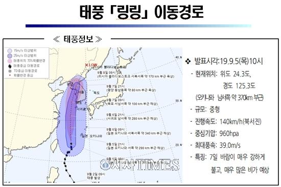 서울공공자전거 '따릉이' 태풍북상으로 운행중단