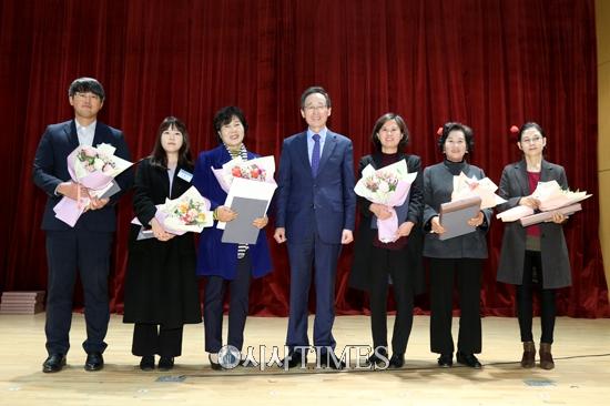 '소비자 소통의 장'…제22회 전북소비자대회 지난달 29일 개최