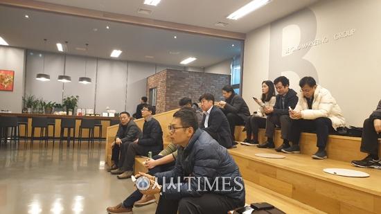 디지털마케팅연구회, '2019 성공사례, 온라인광고대상 수상작을 중심으로' 세미나 개최