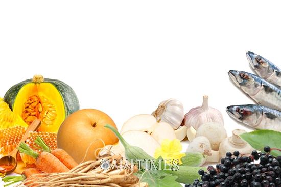 신종 코로나바이러스 확산 막는 '면역력 높이는 음식'은?