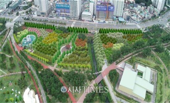 부산시, 2020년 '숲의 도시 부산' 만들기 본격 추진