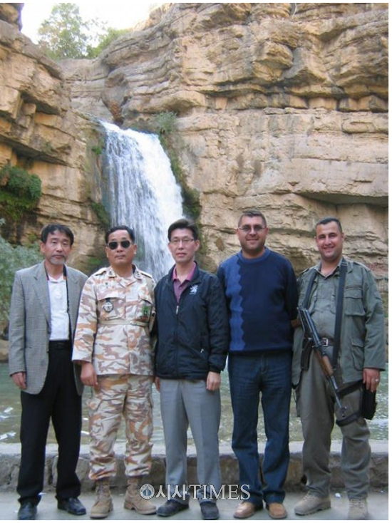 영원한 KOICA man 송인엽 교수 [나가자, 세계로! (25)] 10. 이라크(Iraq)-2