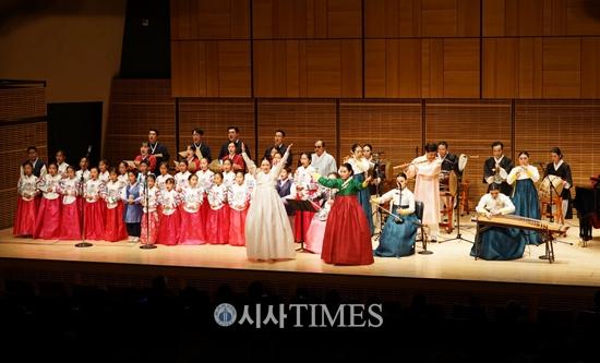 관현맹인전통예술단, 슈피겐코리아와 언택트 라이브 전통문화공연 29일 개최