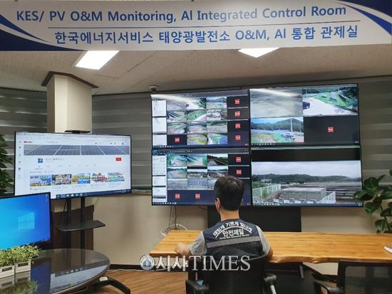 [인터뷰] 정직과 신뢰의 신재생에너지 전문기업 한국에너지서비스 회사의 산증인 이기열 과장
