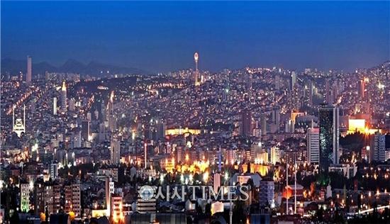 영원한 KOICA man 송인엽 교수 [나가자, 세계로! (46)] 24. 터키(Turkey)-1