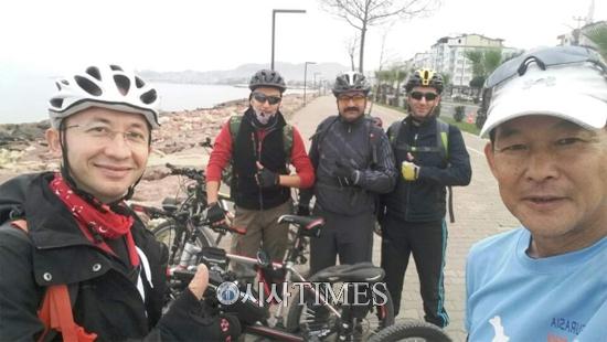 영원한 KOICA man 송인엽 교수 [나가자, 세계로! (47)] 24. 터키(Turkey)-2