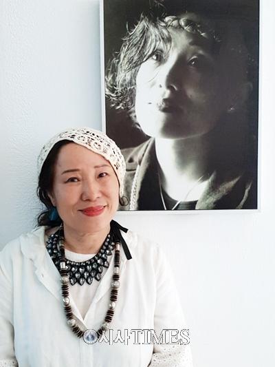 '임경숙 화가 개인전' 9월30일~10월6일까지 개최