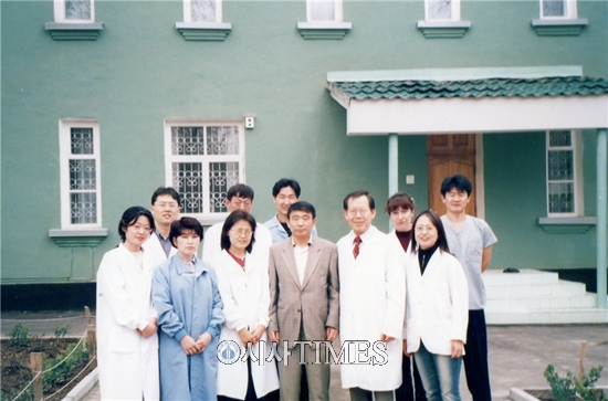 영원한 KOICA man 송인엽 교수 [나가자, 세계로! (55)] 29. 우즈베키스탄(Uzbekistan)-4