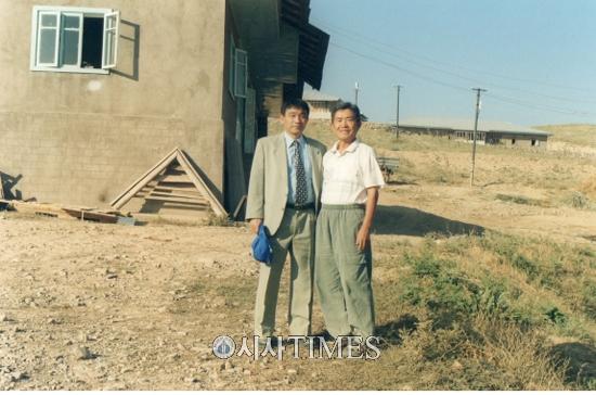 영원한 KOICA man 송인엽 교수 [나가자, 세계로! (56)] 29. 우즈베키스탄(Uzbekistan)-5