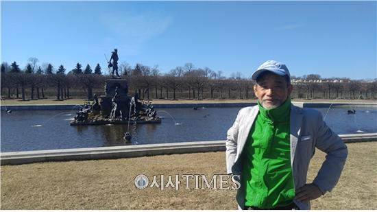 영원한 KOICA man 송인엽 교수 [나가자, 세계로! (62)] 33. 러시아(Russia)