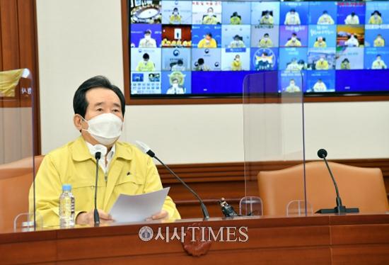 수도권 '사회적 거리두기 1.5단계' 격상…19일부터 0시부터