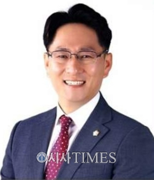 익산시의회 조남석의원 민주당 전북도당 부위원장 임명