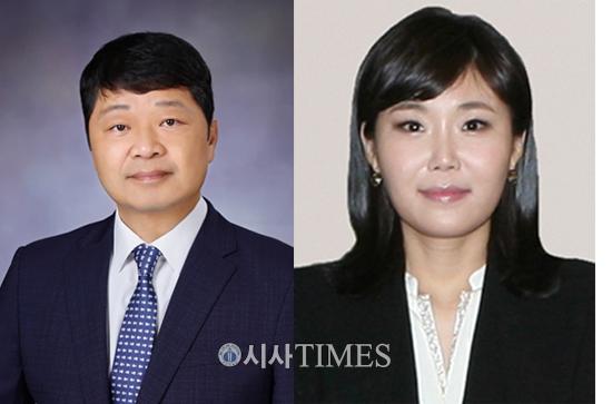 제12대 BIAF조직위원장 서채환 교수, 집행위원장 강현종 교수 취임