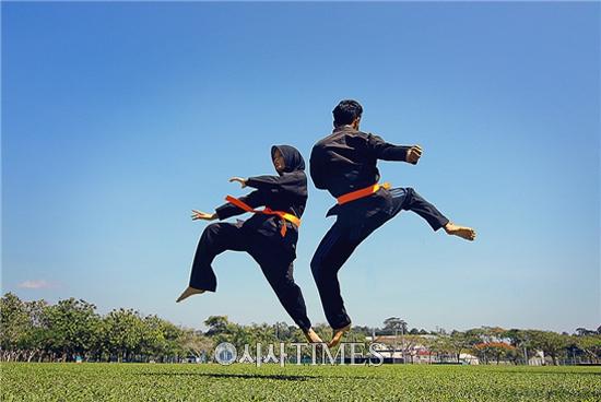 영원한 KOICA man 송인엽 교수 [나가자, 세계로! (81)] 53. 말레이시아(Malaysia)