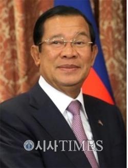 영원한 KOICA man 송인엽 교수 [나가자, 세계로! (82)] 54. 캄보디아(Cambodia)