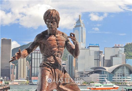 영원한 KOICA man 송인엽 교수 [나가자, 세계로! (85)] 57. 홍콩(Hongkong)