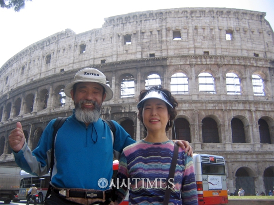 영원한 KOICA man 송인엽 교수 [나가자, 세계로! (89)] 61. 이탈리아 (Italy)-1
