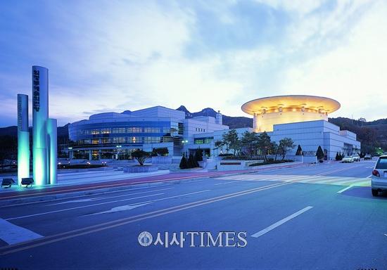 (재)의정부문화재단, '의정부 문화예술 마중물 프로젝트' 3월1일까지 공모