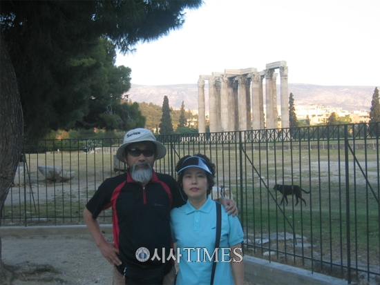 영원한 KOICA man 송인엽 교수 [나가자, 세계로! (95] 66. 그리스(Greece)