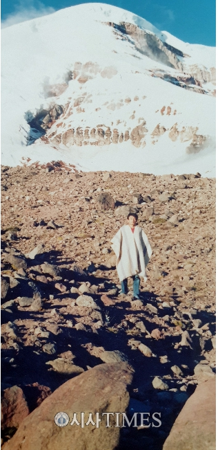 영원한 KOICA man 송인엽 교수 [나가자, 세계로! (126)] 91. 에콰도르(Ecuador)-2