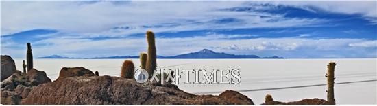 영원한 KOICA man 송인엽 교수 [나가자, 세계로! (129)] 94. 볼리비아(Bolivia)