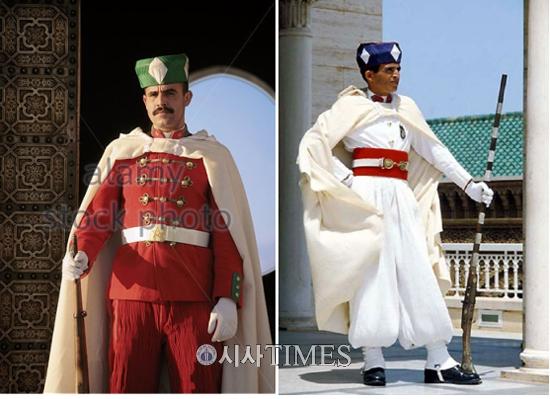 영원한 KOICA man 송인엽 교수 [나가자, 세계로! (134)] 99. 모로코(Morocco)
