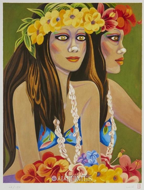 영원한 KOICA man 송인엽 교수 [나가자, 세계로! (146)] 110. 타히티(Tahiti)