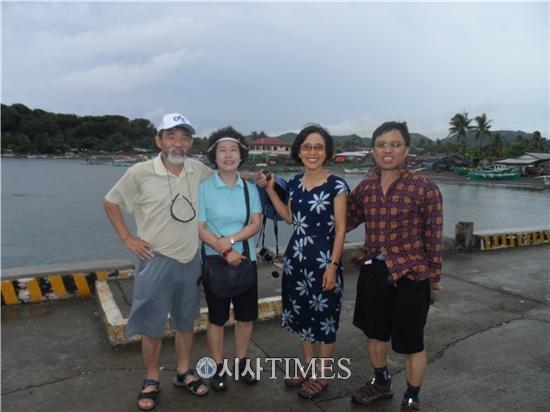 영원한 KOICA man 송인엽 교수 [나가자, 세계로! (149)] 112. 필리핀(Philippines)-2
