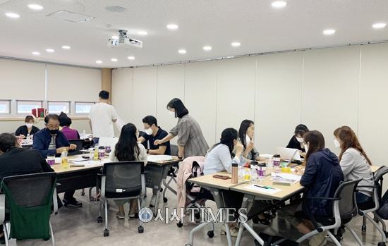 경북창조경제혁신센터, 4050 실전창업 지원프로그램 실시