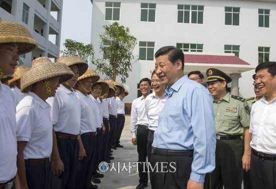 [기고문] 중국 해상민병과 남중국해 회색지대 전략
