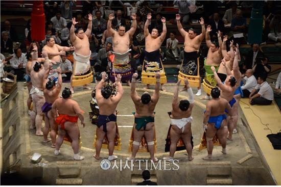 영원한 KOICA man 송인엽 교수 [나가자, 세계로! (152)] 113. 일본(Japan)